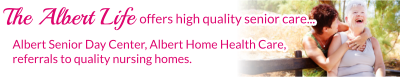 Albert Home Health Care Agency LLC